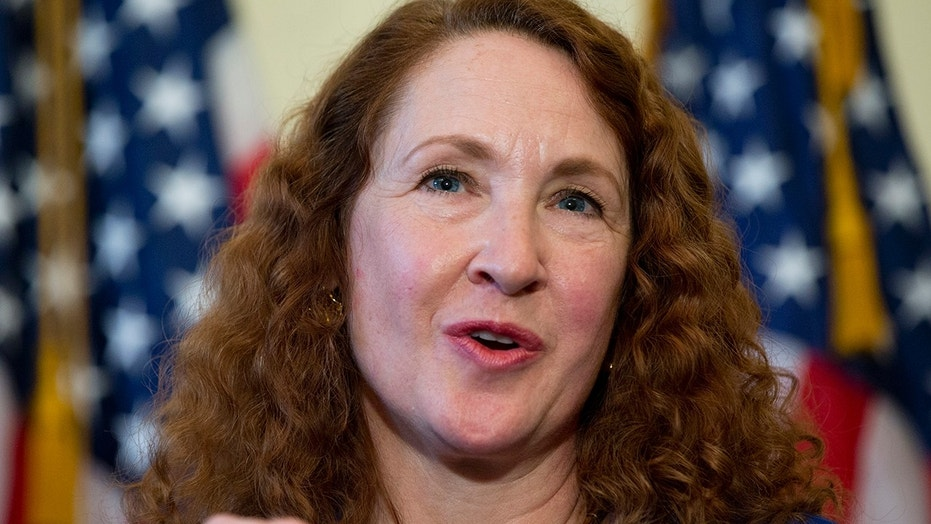 Esty Writes Mea Culpa To Colleagues As GOP Calls For Resignation