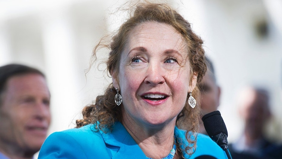 Connecticut Rep. Elizabeth Esty has faced growing calls to resign over her handling of harassment accusations against a top staffer.