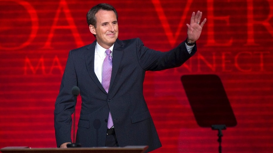 Pawlenty officially seeks return to governor's mansion