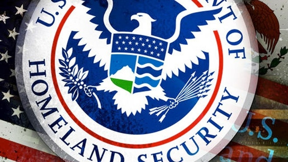 "The Department of Homeland Security recently sought contractors for a ""media monitoring"" service, a report says."