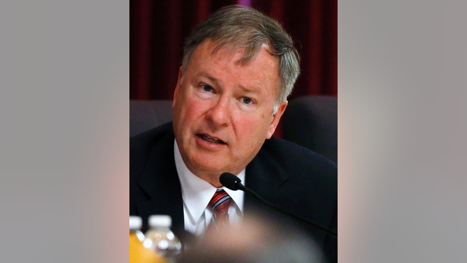 Doug Lamborn had been considered one of the most conservative members of the House of Representatives.