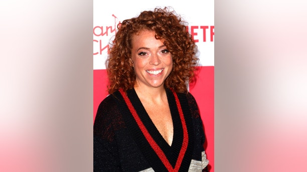 Comedian Michelle Wolf's jokes fall flat, or offend, at DC dinner – Trending Stuff