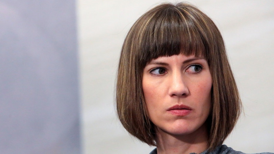 Rachel Crooks, who accused President Trump of forcibly kissing her years ago, advanced in her Ohio legislative campaign.