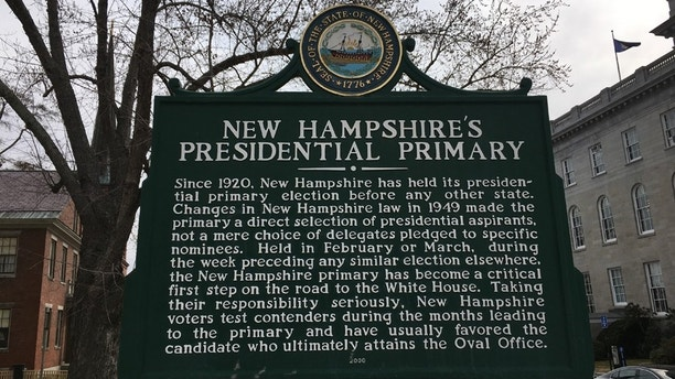 nh primary