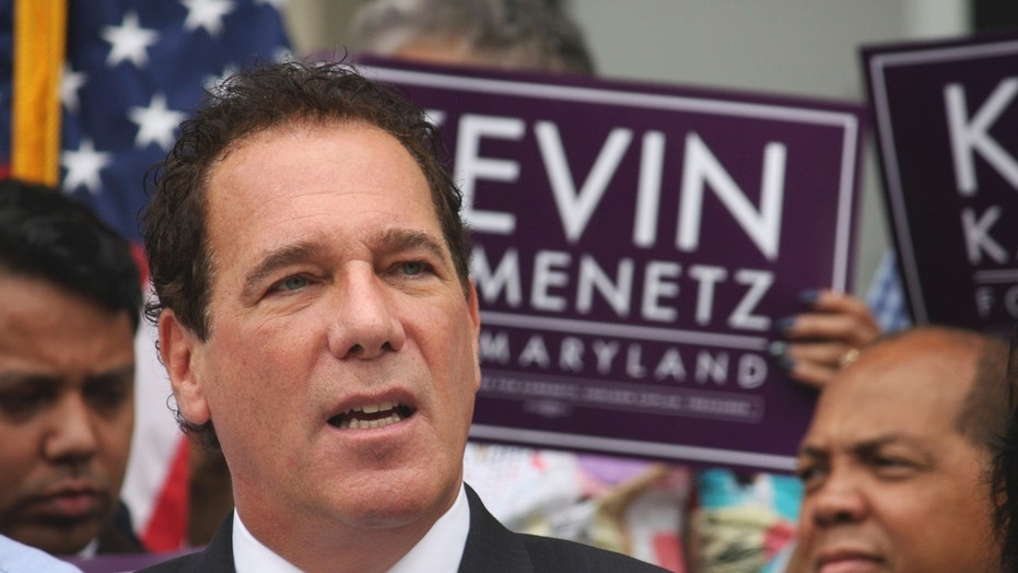 Baltimore County Executive Kevin Kamenetz, a leading Democratic contender for Maryland governor, died early Thursday. He was 60 years old.