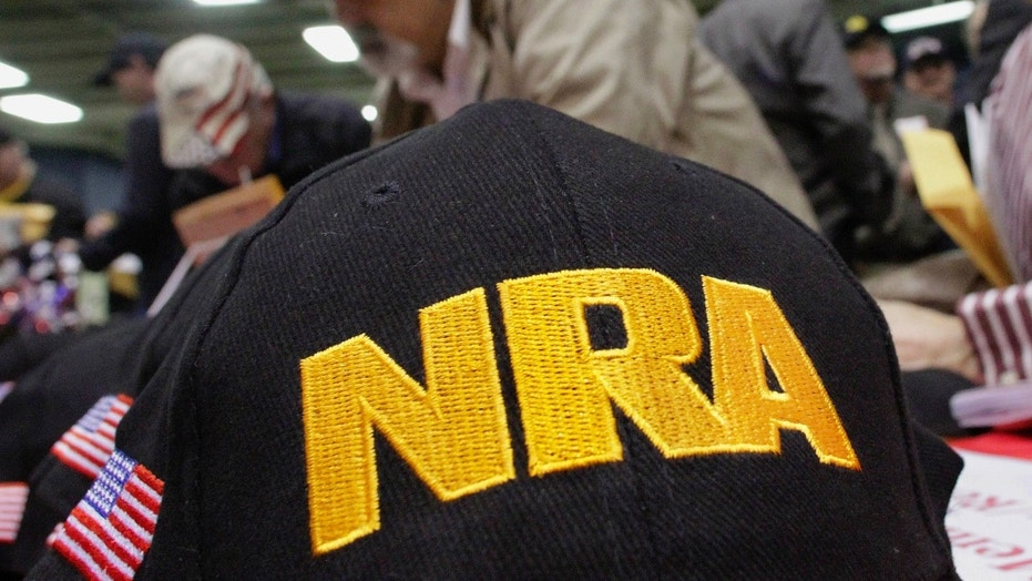 A federal judge has ruled that pro-NRA plaintiffs must publicly disclose their names in a lawsuit challenging an anti-gun bill, even as the judge recognized that there is a high risk of harassment.