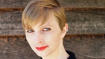 "FILE - This undated file photo provided by Chelsea Manning shows a portrait of her that she posted on her Instagram account on Thursday, May 18, 2017. Manning said she had ""a responsibility to the public"" to leak a trove of classified documents in her first interview following her release from a federal prison broadcast Friday, June 9 on ABC's ""Good Morning America."" (Tim Travers Hawkins/Courtesy of Chelsea Manning via AP, File)"