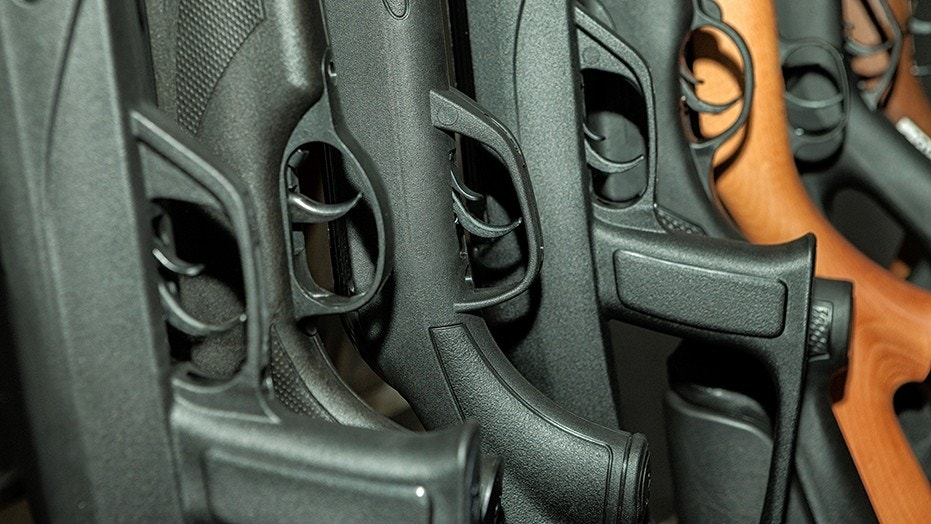 The California State Senate approved legislation raising the age for buying rifles and shotguns from 18 to 21, allowing it to pass to the Assembly.