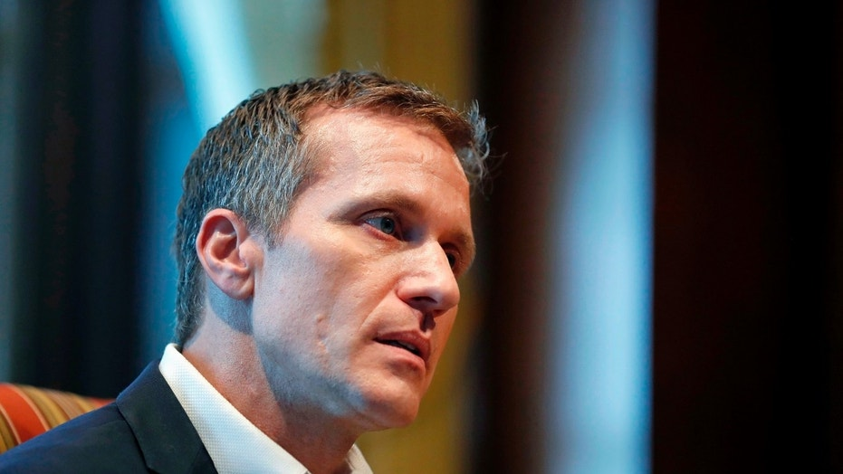 Missouri Gov. Eric Greitens faced a felony charge of invasion-of-privacy, accused of taking and transmitting a non-consensual photo of a woman he was having an affair with. In a report, the woman testified that Greitens was violent and sexually assaulted her.