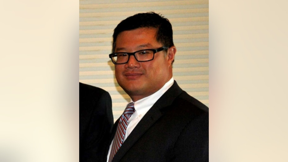 Jay Kiyonaga was fired Wednesday amid sexual harassment allegations.
