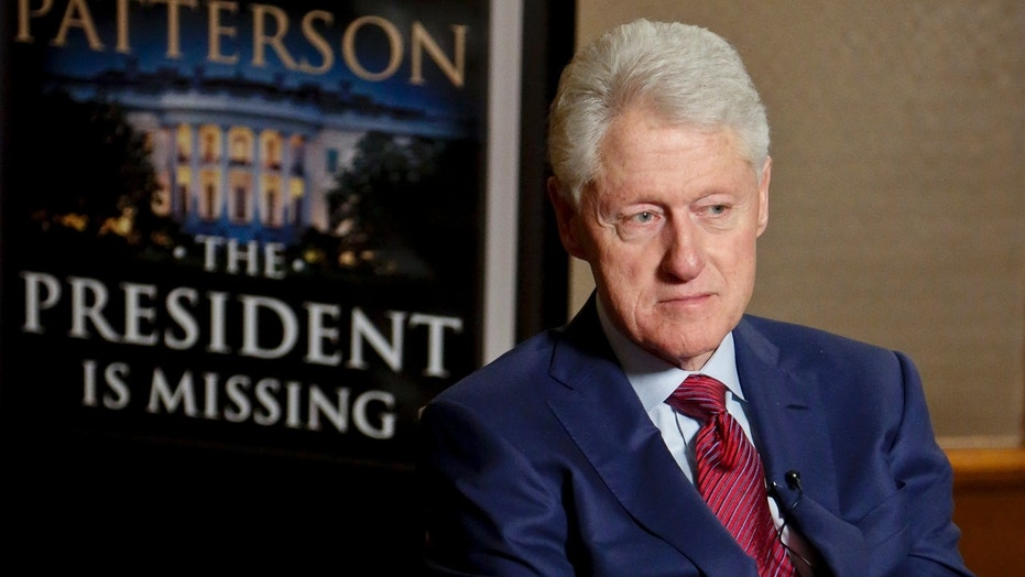 Bill Clinton says impeachment hearings would have begun already if a Democrat were president – Trending Stuff