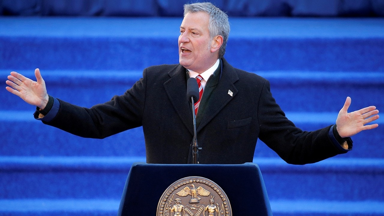 New York City Proposal Would Allow Adults To Choose Gender X On