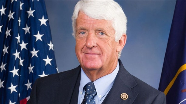 Rep Rob Bishop