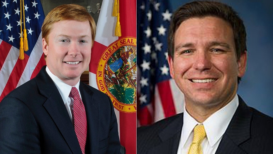 GOP hopes to continue party dominance in Florida governor ...