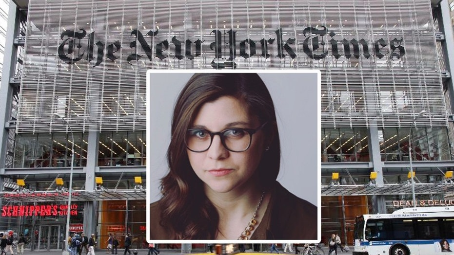 The New York Times published a blistering report on its own reporter, Ali Watkins, who reportedly dated at least two potential sources.