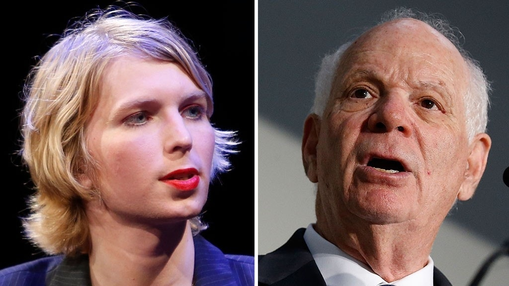 Chelsea Manning was defeated Tuesday in her run against longtime Sen. Ben Cardin in the Maryland Democratic primary.