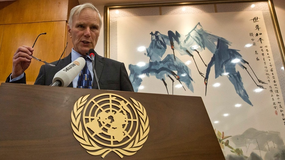 U.N. Special Rapporteur on extreme poverty and human rights, Philip Alston has issued a controversial report on the U.S.