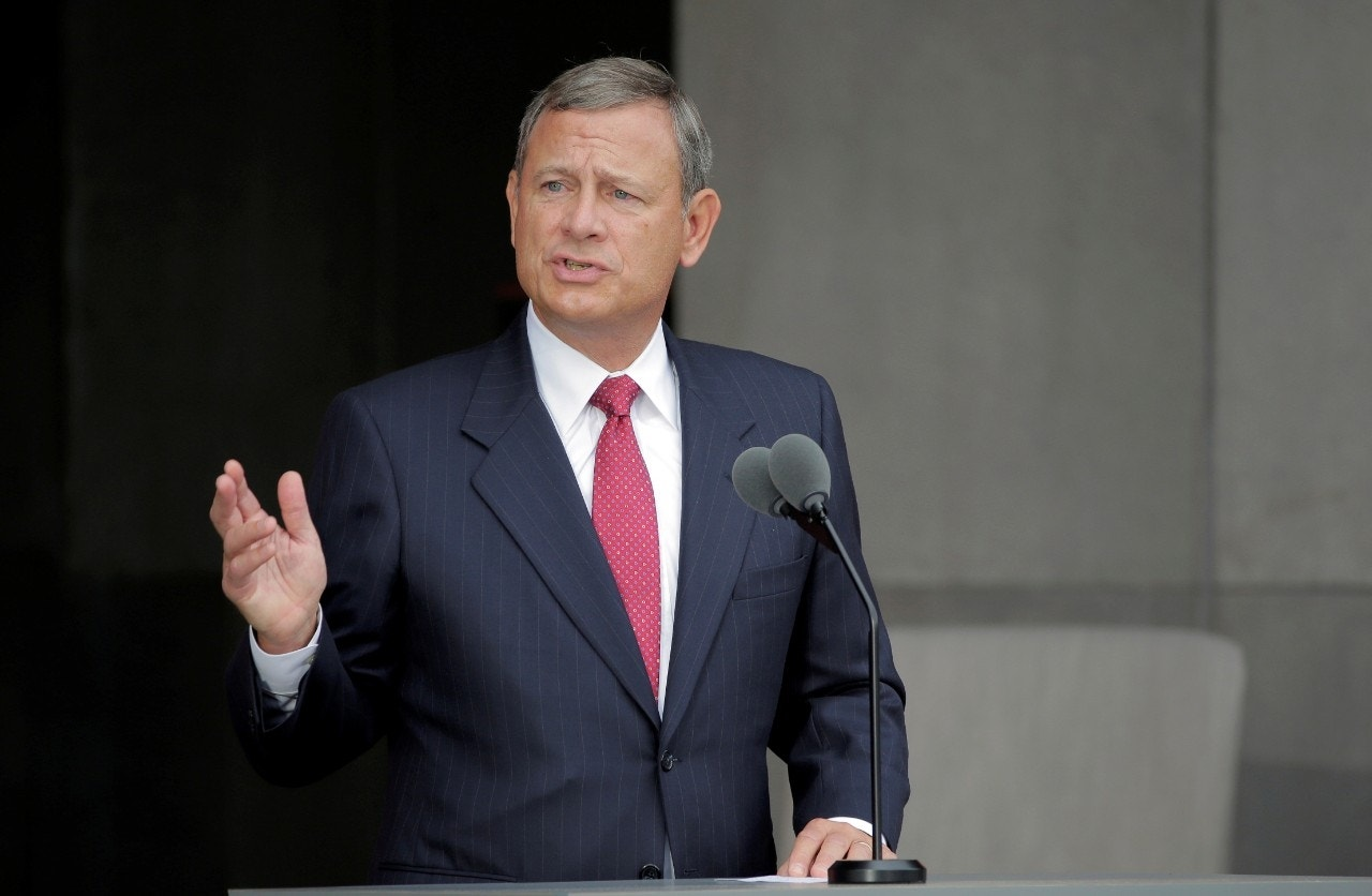 John Roberts the new 'swing' justice? With Kennedy out, chief poised to wield court clout