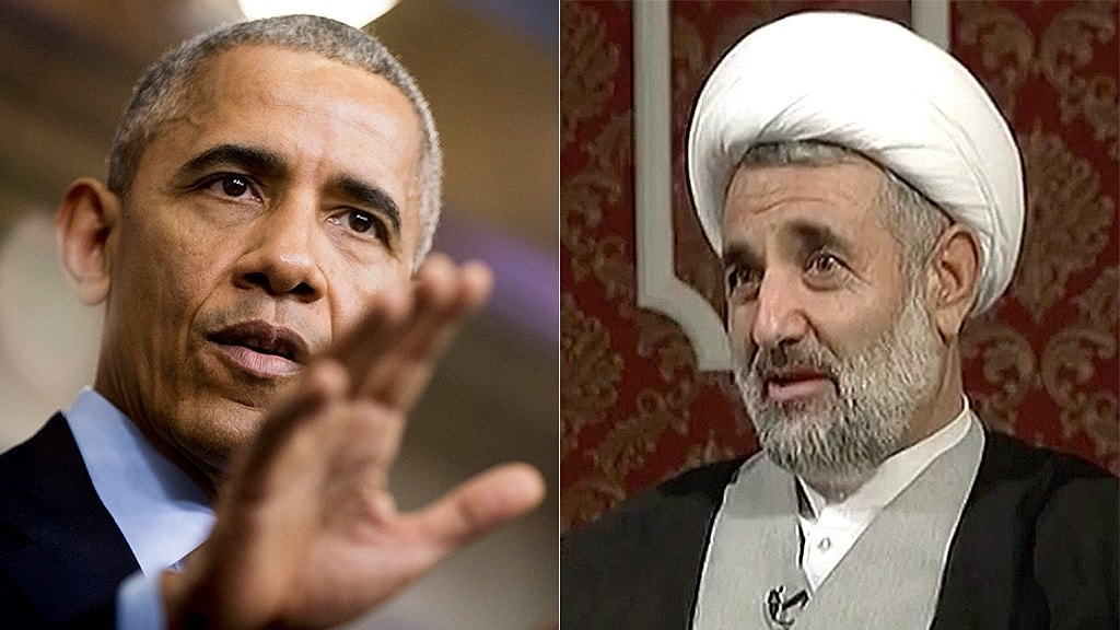 Obama administration granted citizenship to 2,500 Iranians during nuclear deal: Iran official
