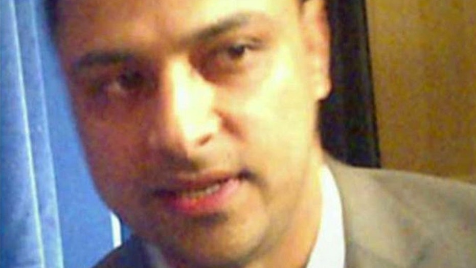 Imran Awan, the former IT aide to congressional Democrats whose federal court case has drawn the interest of President Trump and other Republicans, pleaded guilty Tuesday to federal bank fraud.