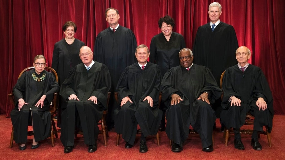 With Justice Anthony Kennedy retiring, liberals fear the Supreme Court's tilt to the right and are looking at ideas for politically balance the bench.
