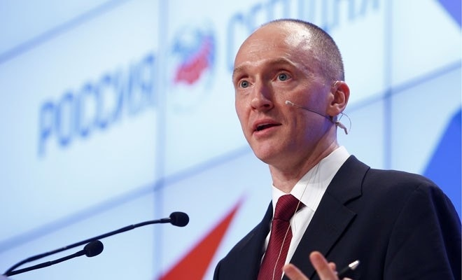 FBI told FISA court Steele wasn't source of report used to justify surveilling Trump team, docs show | Fox News