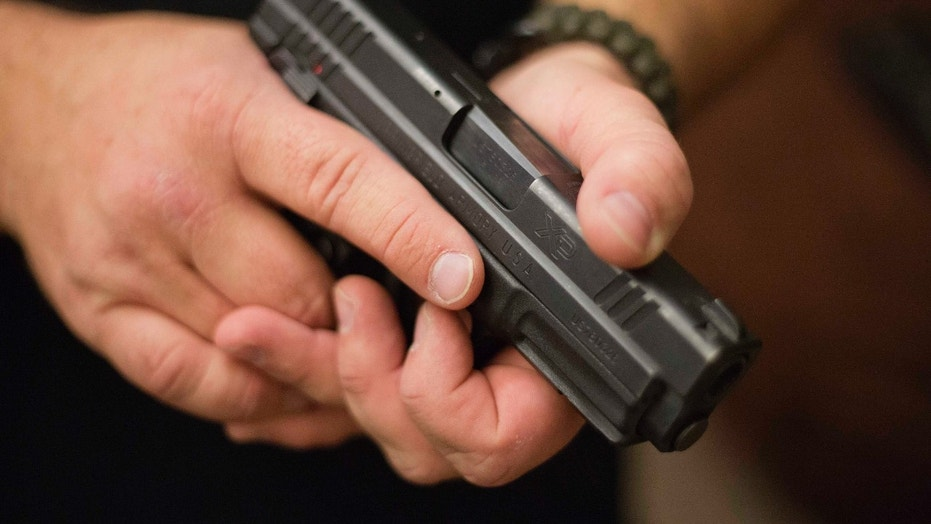 The liberal Ninth Circuit Court of Appeals on Wednesday backed the right of individuals to carry firearms in public.