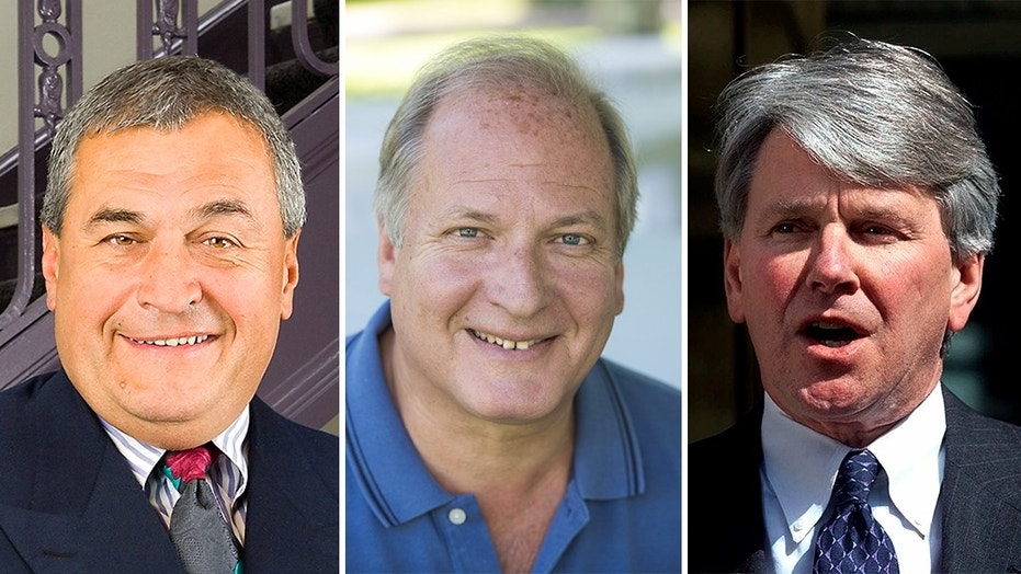 The U-S Attorney's office in Manhattan is investigating whether Democratic lobbyist Tony Podesta, former GOP congressman Vin Weber, and former Clinton White House lawyer Greg Craig engaged in illegal foreign lobbying.