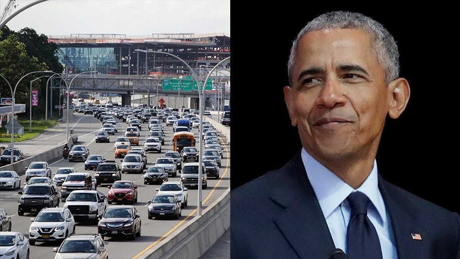 The Trump administration introduced a rule to freeze fuel economy standards in the latest swipe at former President Barack Obama's legacy.