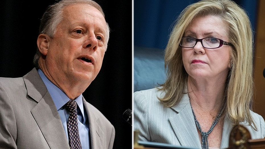 Former Gov. Phil Bredesen and Rep. Marsha Blackburn are vying to become Tennessee's next senator.