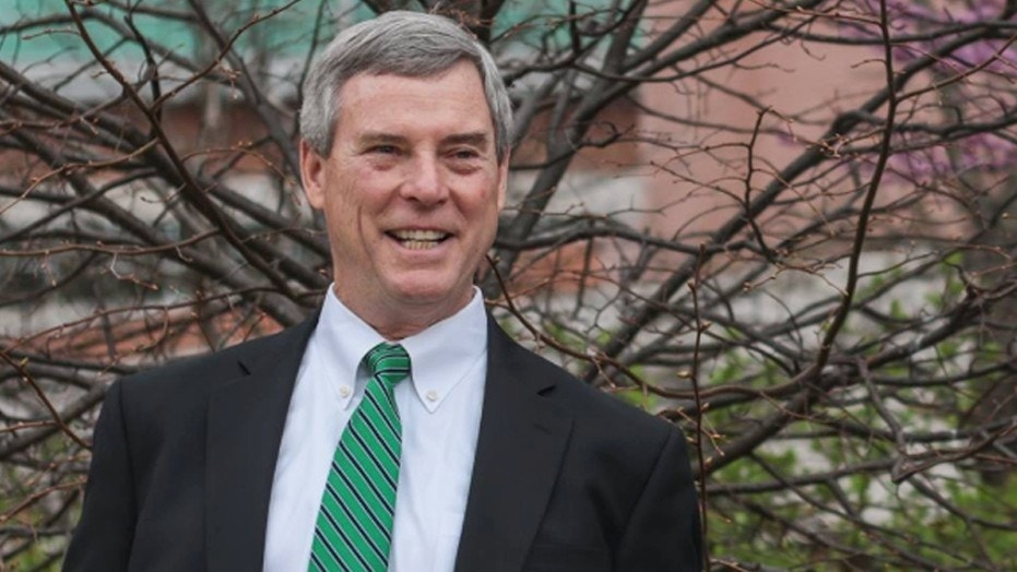 Longtime St. Louis County prosecutor Bob McCulloch was defeated in a stunning primary election Tuesday.