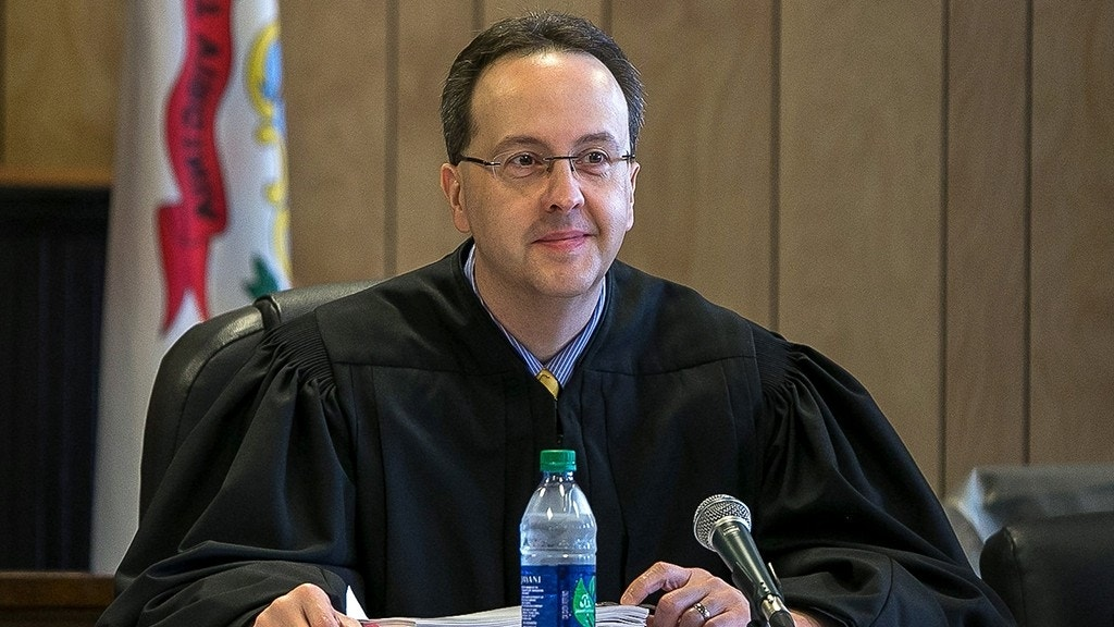 West Virginia lawmakers move to impeach entire Supreme Court