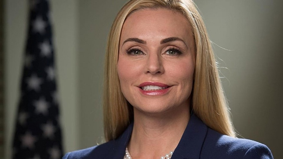 Melissa Howard, a Republican running for a Florida state House seat, apologized Monday for fabricating her academic credentials.