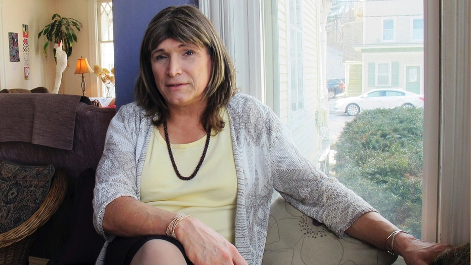 Christine Hallquist made history in Vermont Tuesday night as the first openly transgender nominee for a governorship from a major party in the nation's history, beating back her Democratic challengers in the state's primary.
