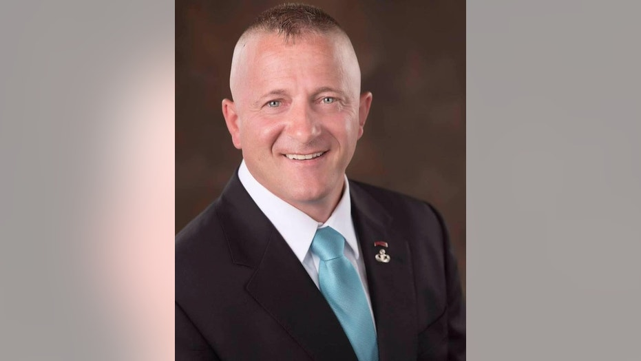 "Richard Ojeda, an army veteran and a state senator who's been branded as a ""JFK with tattoos and a bench press,"" has captured the attention after revealing that he voted for Trump in the 2016 presidential election."