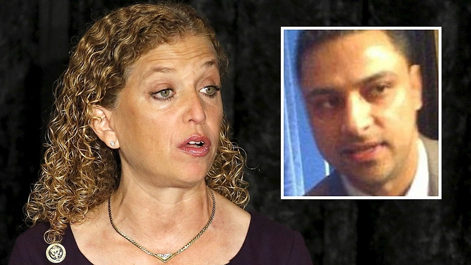 Imran Awan, the former IT aide to congressional Democrats including Rep. Debbie Wasserman Schultz, avoided jail time Tuesday.