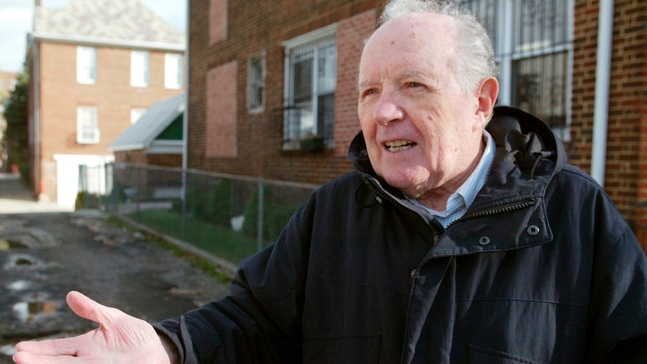 Nazi collaborator Jakiw Palij is deported from U.S. to Germany
