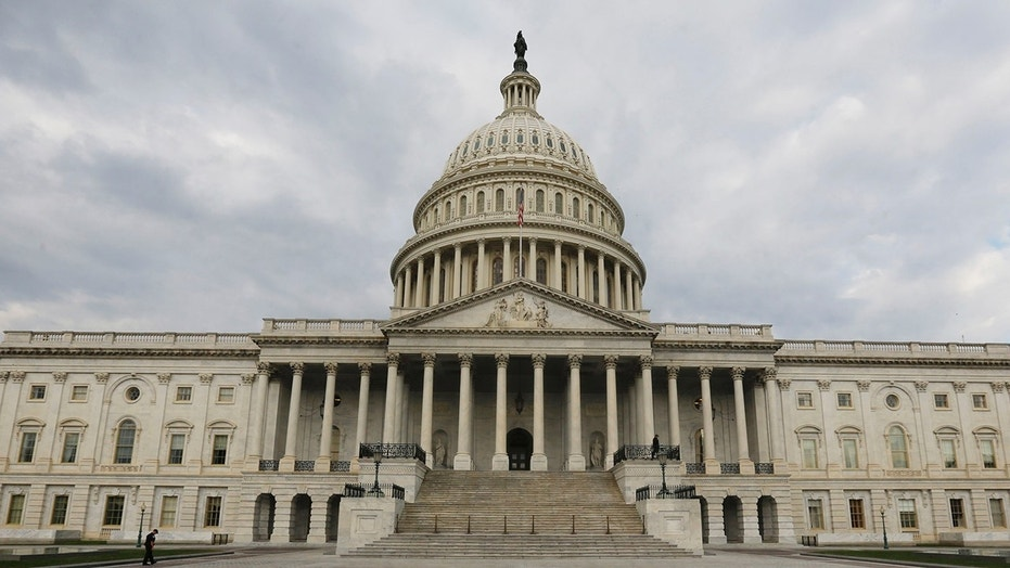 Congress has until the end of September to avoid a government shutdown.