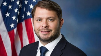 Democratic Rep. Ruben Gallego