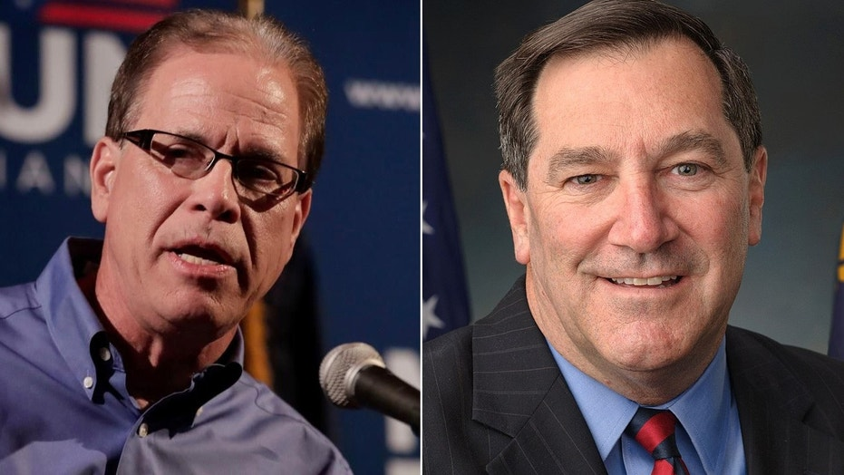 Senate Republican candidate Mike Braun is ahead of incumbent Democrat Sen. Joe Donnelly among Indiana voters, according to a Fox News Poll.