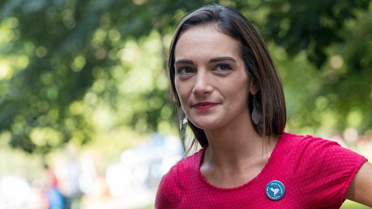 Controversial Dem socialist candidate Julia Salazar wins NY state Senate primary