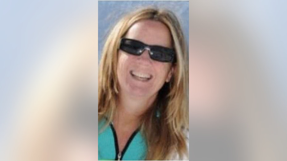 Christine Ford researchgate net