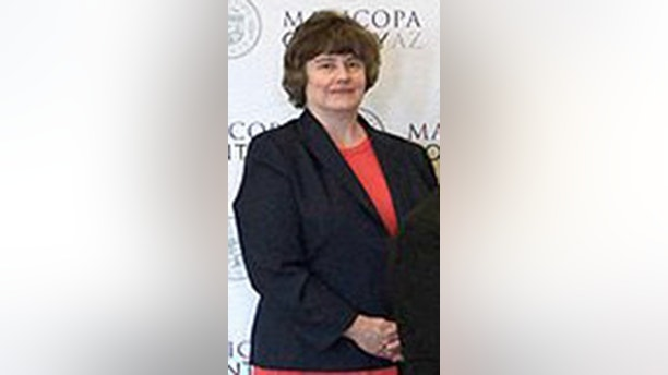 Rachel Mitchell 2 Maricopa County Attorney's Office