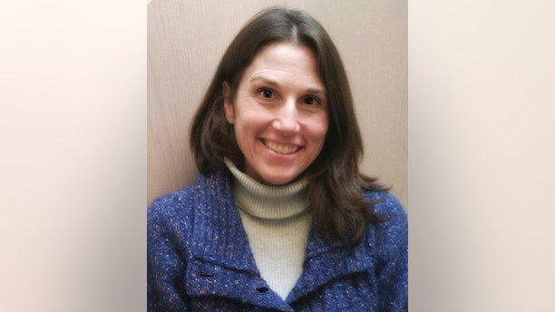 This undated photo provided by Safehouse Progressive Alliance for Nonviolence shows Deborah Ramirez. Ramirez went public with allegations that while in his first year at Yale University, Supreme Court Justice nominee Brett Kavanaugh placed his penis in front of her and caused her to involuntarily touch it during a drunken dormitory party. Kavanaugh denied the accusation soon after it was reported Sunday, Sept. 23, 2018, by The New Yorker magazine. (Safehouse Progressive Alliance for Nonviolence via AP)