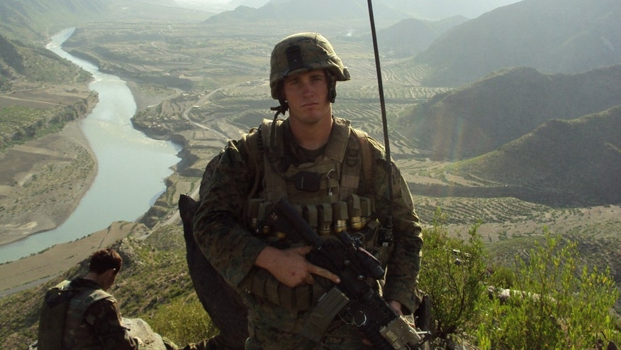 Sgt. (then Cpl.) Dakota Meyer while deployed in support of Operation Enduring Freedom in Ganjgal Village, Kunar province, Afghanistan. Meyer will be receiving the Medal of Honor, the nation's highest award for valor, from President Barack Obama in Washington, Sept. 15, making him the first living Marine recipient since the Vietnam War. Meyer was assigned to Embedded Training Team 2-8 advising the Afghan National Army in the eastern provinces bordering Pakistan. He will be awarded for heroic actions in Ganjgal, Afghanistan, Sept. 8, 2009.