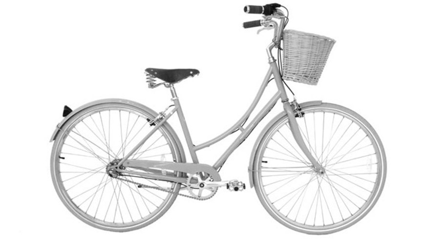 Sommer Bicycle from Papillionaire