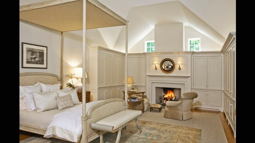 8 Fireplace Designs For A Radiant Master Bedroom