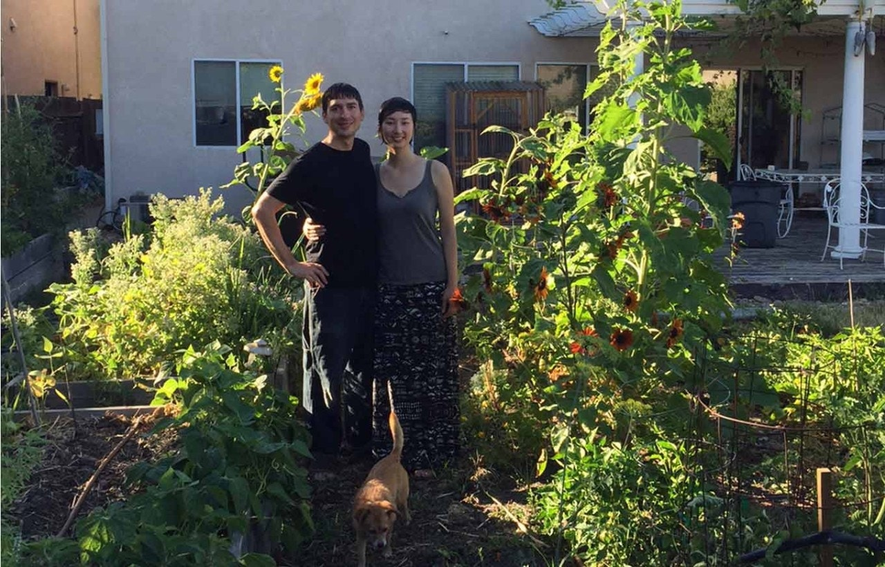 How a Couple Paid Off Their Mortgage in 7 Years