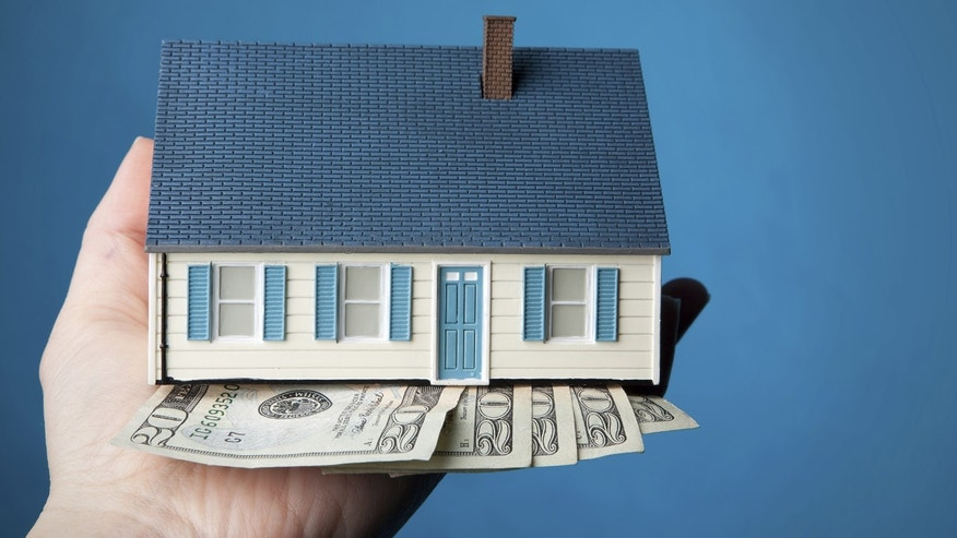 Prepaid mortgage payment