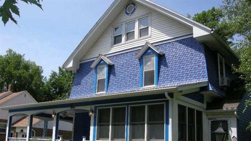 Charming Craftsman in Humboldt, IA